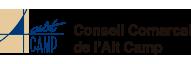 <span>Consell Comarcal de l'Alt Camp</span>